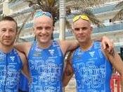 Triatlon sprint Blanes