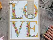Love Card with Suzy's Prints