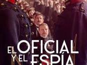 """alarmante vigencia Caso Dreyfus -Crítica oficial espía"""" (2019)"""