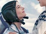 "Astronauta, mujer madre Crítica ""Próxima"" (2019)"