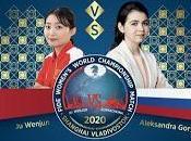 Campeonato mundo femenino 2020
