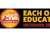 Each Educate December 2019 Newsletter