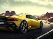 #Lamborghini sube aguja adrenalina #HuracánEVORWD #Autos #Carros #Vehiculos #Motores #Coches