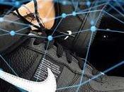 Nike patenta zapatillas tecnología Blockchain
