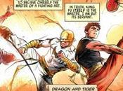 superheroes olvidados artes marciales