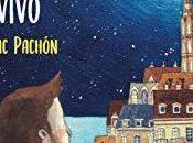 Isaac Pachón: diré estoy vivo