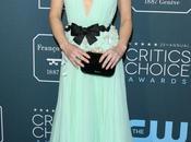 alfombra roja Critics Choice Awards 2020