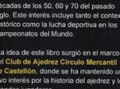 Recordando Torneo Candidatos 1959