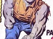 Hulk Frankenstein Shelley
