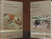 Literatura femenina antiguo Japón: diario Murasaki Shikibu Sarashina