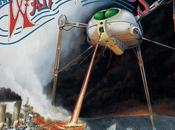 "Jeff Wayne. ""The War"""