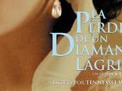 pérdida diamante lágrima (2008)