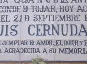 """Luis Cernuda: casa"""""""