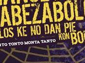 Manolo Kabezabolo presenta primer videoclip sistema