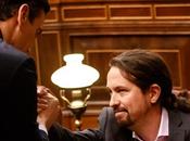 Alderiques d'actualidá Investidura bronca Congresu Diputáos (09/01/2020)