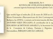 Suroeste Luis Costillo