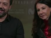 Entrevista álex pina esther martinez (creadores serie embarcadero)