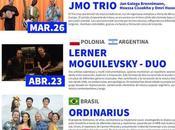 World Music Panamá 2020