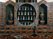 """medida """"Museo Farmacia Hispana"""" Complutense"""