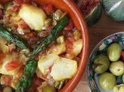 SOPAS PEROTAS, plato tradicional Álora