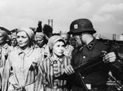 Esclavas sexuales campos concentración nazis