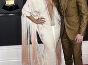 looks alfombra roja Premios Grammy 2020