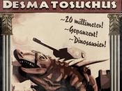 Nazis dinosaurios