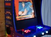 Construye propia recreativa arcade Raspberry