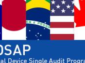 ANMAT reconocida programa internacional auditoría productos médicos