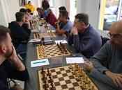 ronda Campeonato Equipos PRIMERA DIVISIÓN Tenerife