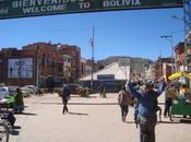 Frontera Perú Bolivia. Consejos fronterizos