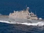 Buque espía EEUU navega cerca costas venezolanas