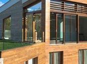 Casas modulares prefabricadas ecológicas