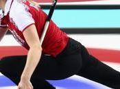 Conoce Curling deporte poco convencional pero olímpico!