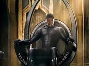 Black Panther Estreno cine