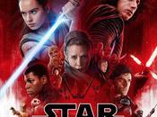 Star Wars: Episodio VIII últimos Jedi Estreno Cine