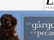 Colaboraciones Extremadura, caminos cultura: gárgolas pecado, lince botas 3.0, Canal Extremadura