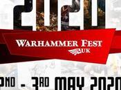 "Warhammer Fest 2020 ""Planeta Negra"" (NEC Birmingham)"