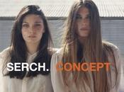 Serch concept