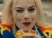 Aves presa fantabulosa emancipación Harley Quinn)-Blanqueando villanos