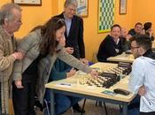 hermanas, sede campeonato provincial absoluto ajedrez