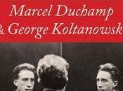 Libro: pipa Duchamp, romance ajedrecístico Marcel Duchamp George Koltanowski