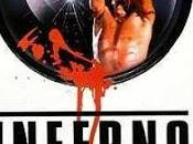 INFIERNO AMAZONAS (Inferno diretta (Cut Run)) (Italia, 1985) Aventuras, Negro