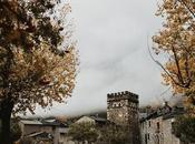 Boda otoño Pirineo