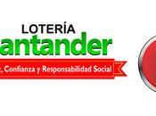 Lotería Santander viernes febrero 2020