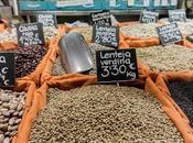 Internacional Legumbres. Diez razones deberíamos comer legumbres