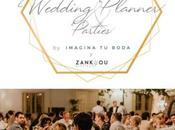 Wedding planner profesión venido para quedarse