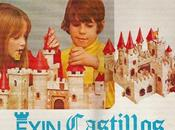 Exin, historia gran juguetera española