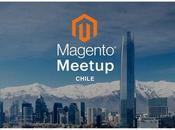 Aterriza Chile MeetUp Magento