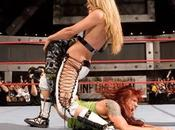 Beth Phoenix casi ganaba Royal Rumble